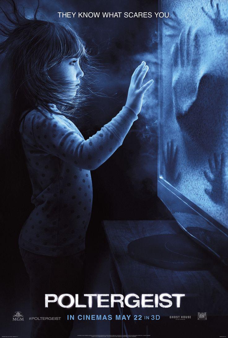 POLTERGEIST 2015: Neues Internationales Poster - http://filmfreak.org/poltergeist-2015-neues-internationales-poster/