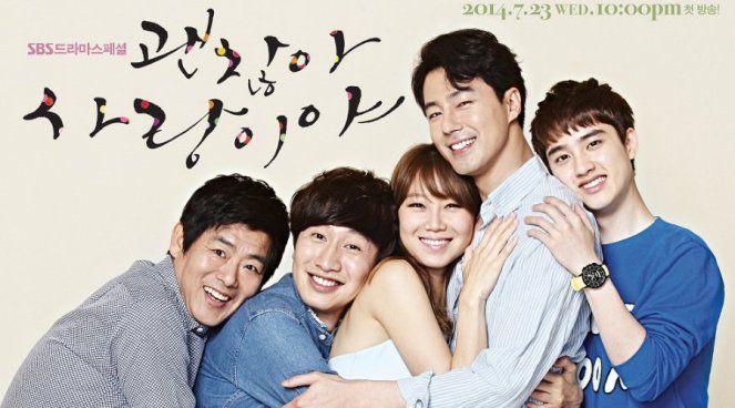 It S Okay That S Love It S Okay That S Love Jo In Sung Drama Korea