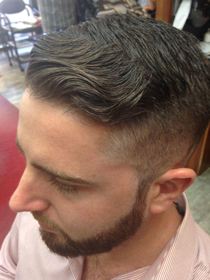Edward Scissorhands Haircuts