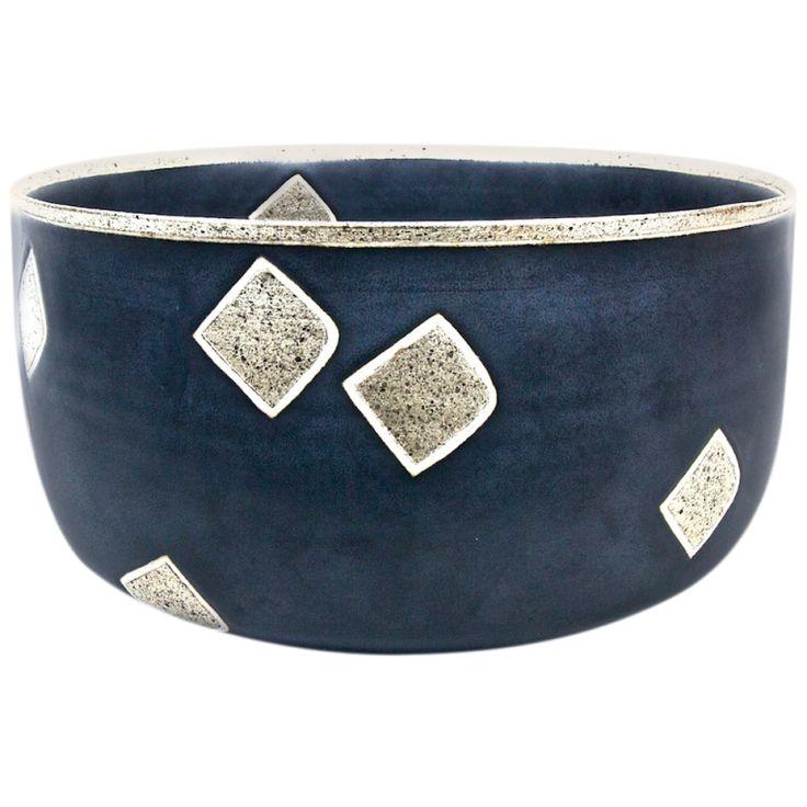 1stdibs | A stoneware bowl by Alev Ebüzziya Siesbye