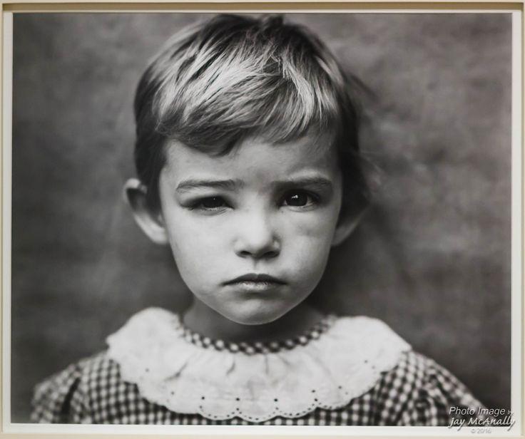 Damaged Child - Sally Mann