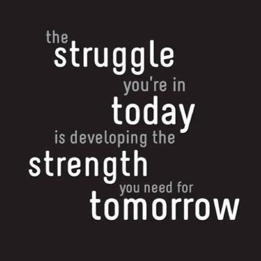 Stay strong! Ohiohypnotherapy.com #hypnosis #ohiohypnosis ...