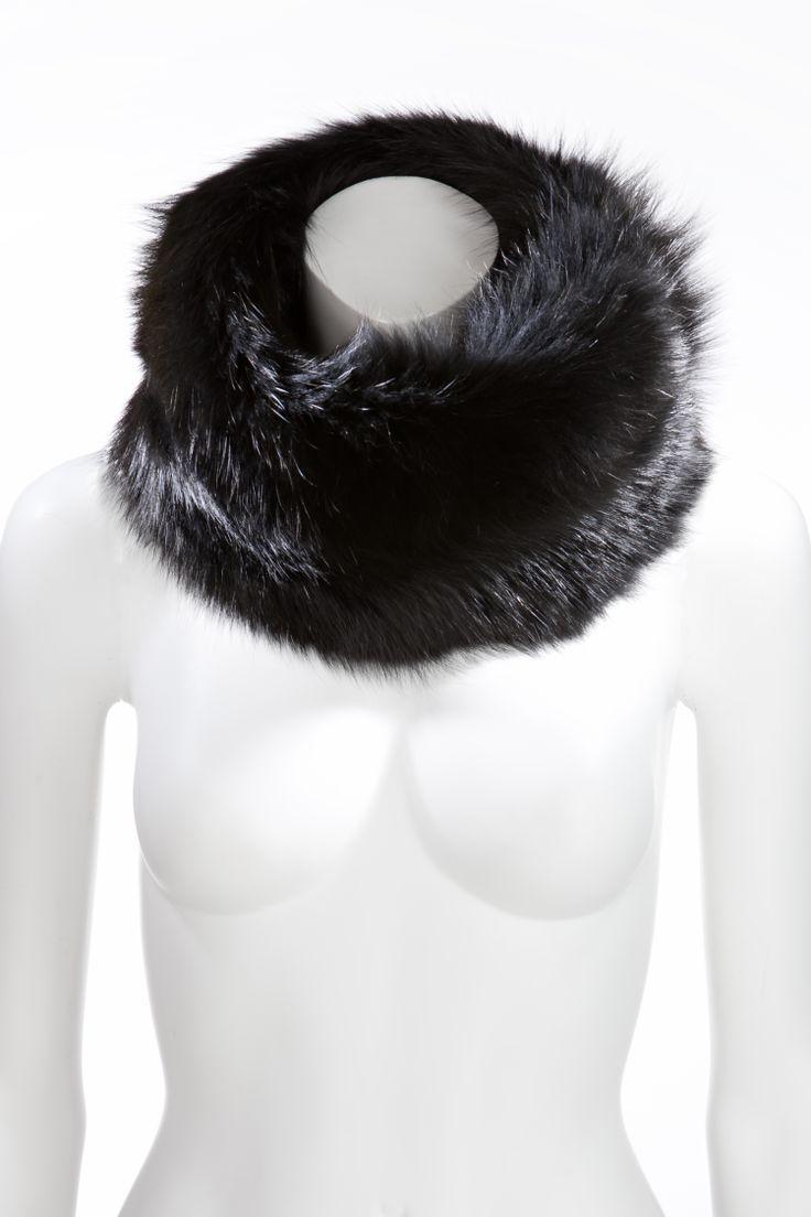 Fox collar small