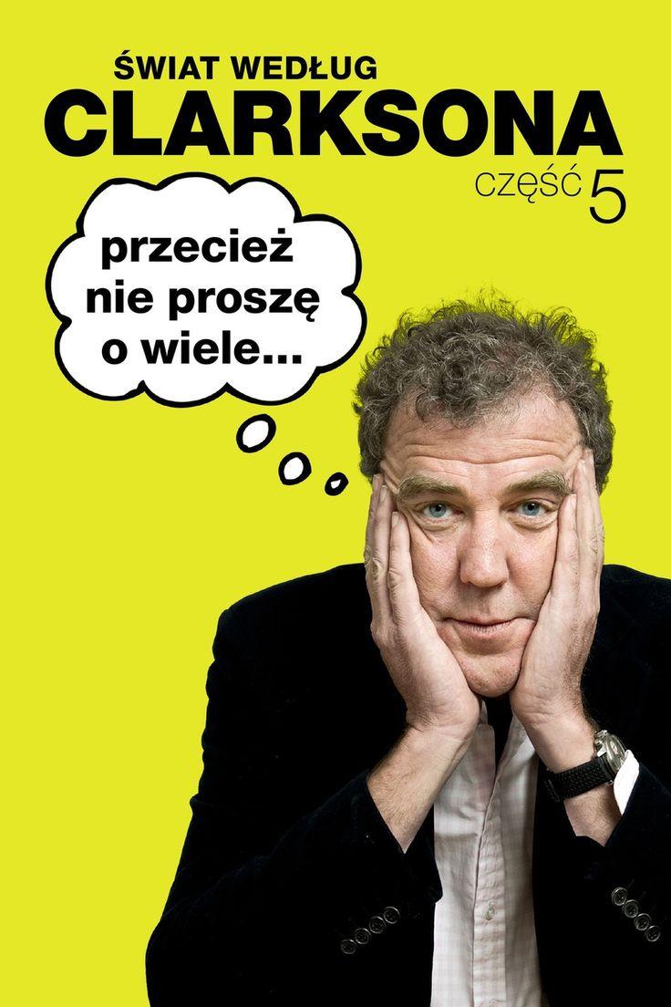 Świat według Clarksona 5 jest jak zwykle prowokacyjny, błyskotliwy, bezlitośnie szczery i obrazoburczo zabawny. Jeremy Clarkson wyrusza na krucjatę przeciw wszystkiemu, co irytuje, przeszkadza i razi - jego i nas. Autor chce żyć w świecie, w którym rzeczy po prostu działają, a politycy nie komplikują nam życia. Przyznacie, że przecież nie prosi o wiele… Ebook do nabycia w cdp.pl.