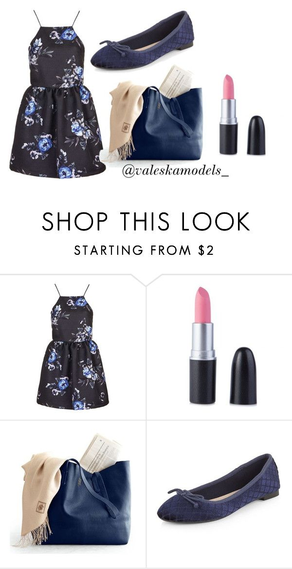 """Basic Saturday"" by valeska-models on Polyvore featuring moda y Topshop"