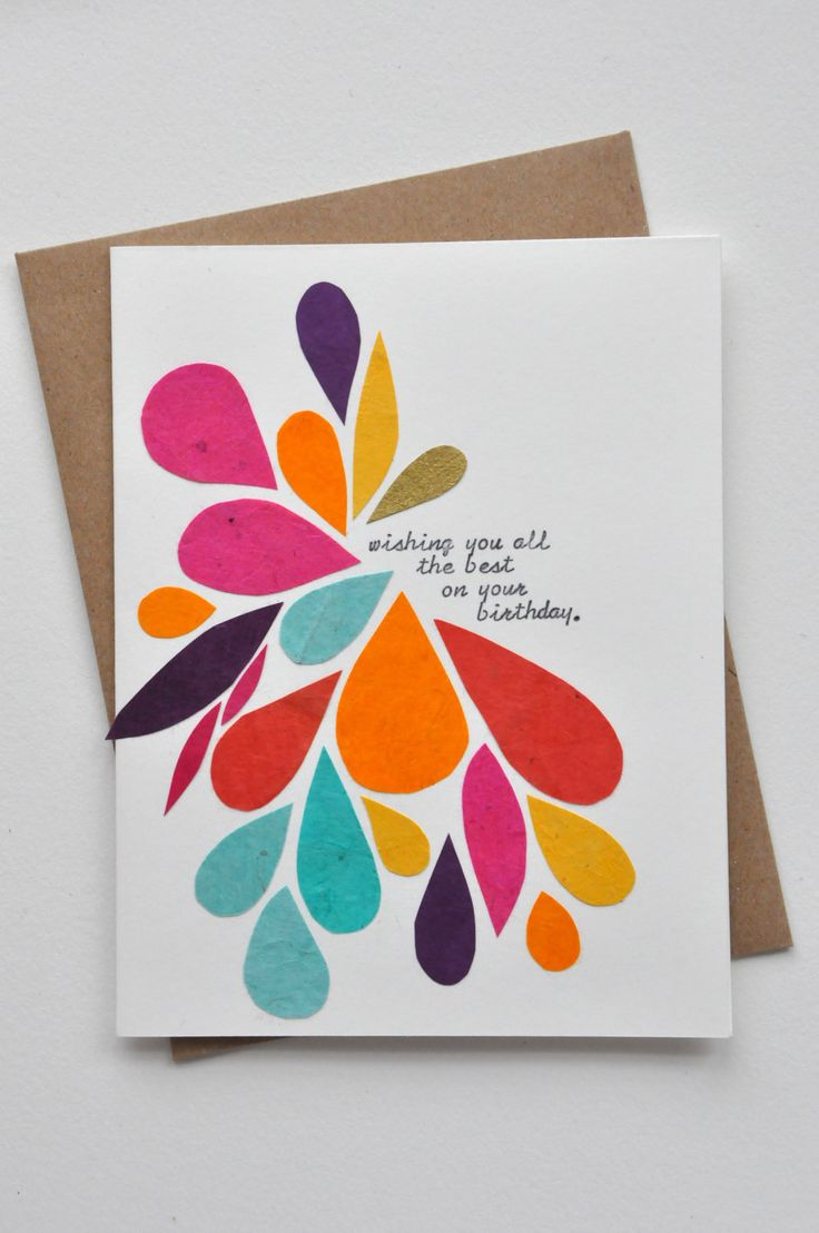 Greeting cards homemade image collections greeting card examples 51 best images about cards on pinterest happy birthday handmade birthday card one of a kind kristyandbryce Gallery