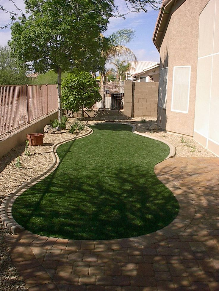 20 Best Images About Artificial Turf With Rocks On Pinterest