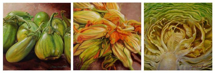 Prizer Gallery: Farmer as Artist - Arts Calendar - The Austin Chronicle