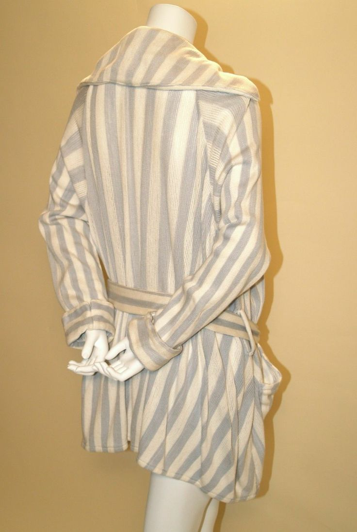 WWI Era 1920's Vintage Belted Sporting Sweater Beach