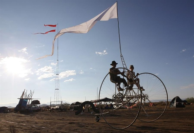 AfricaBurn (South Africa's answer to BURNING MAN!!!)