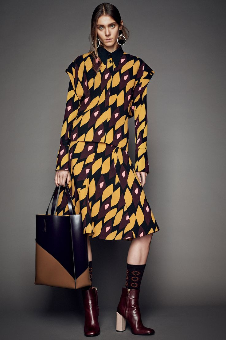 Marni - Pre-Fall 2015 - Look 13 of 34