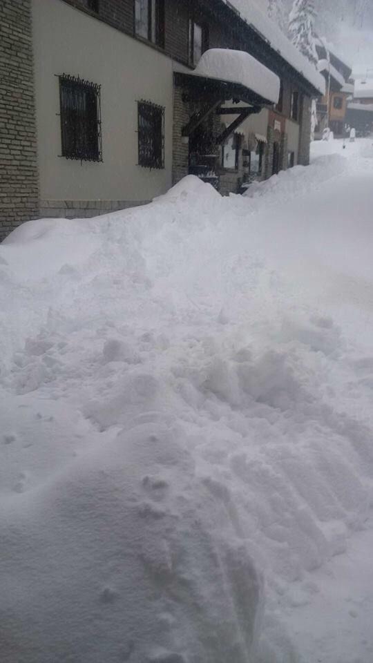 Neve madesimo