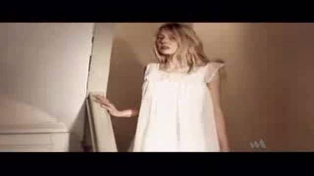 """Ariane Moffatt - Je veux tout - album """"Tous les sens"""", 2008"""