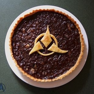 Rokeg Blood Pie - Star Trek: The Next Generation | 8 Star Trek Recipes You Can Replicate At Home.