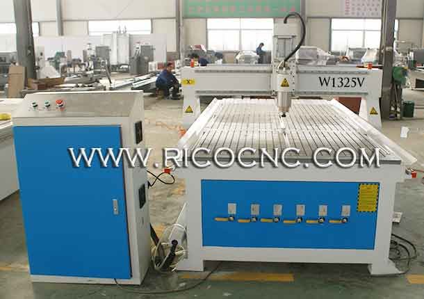 4x8 Plywood CNC Router Plywood Sheets CNC Cutting Machine