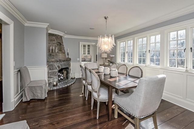 Movie producer's Ridgefield home is an updated 1920s Tudor