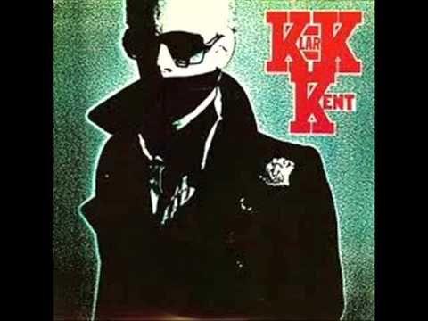 Klark Kent (Stewart Copeland): I Don't Care