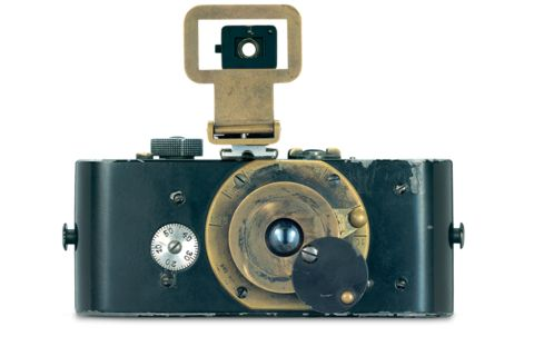 Legendary Leicas // All about the jubilee year // 100 years of Leica photography // World of Leica - Leica Camera AG