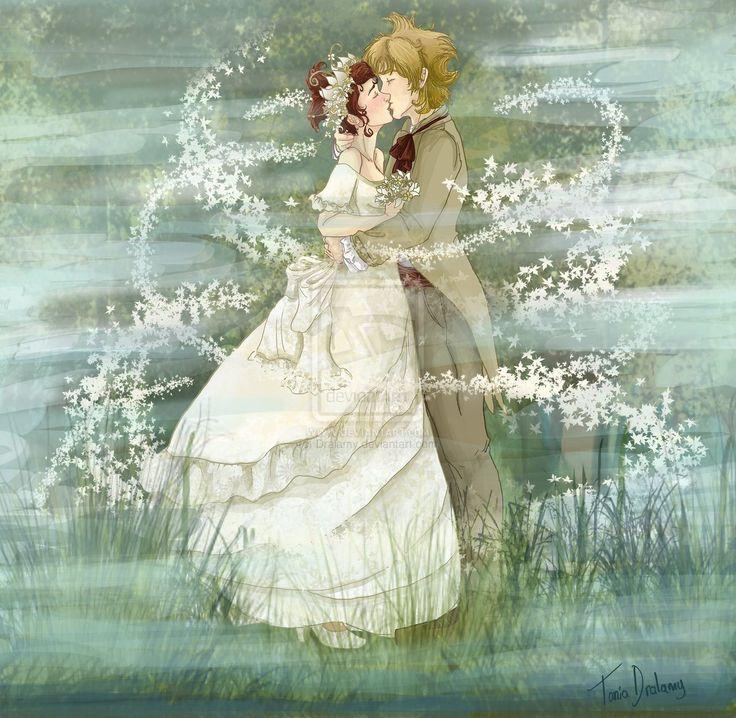 Fan arts de fairy oak | lacasitadeshirley