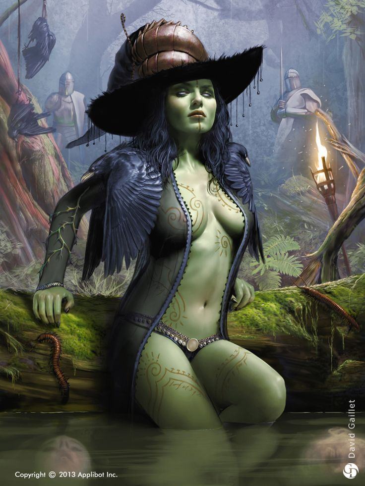 Legend of cryptids dark queen guinevere commit