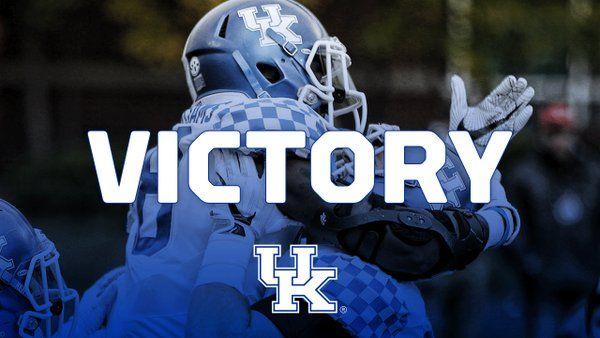 Tweets by Kentucky Athletics (@UKAthletics) – Twitter