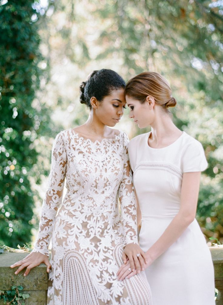 Best 25 Lgbt Wedding Ideas On Pinterest  Lesbian Wedding -7375