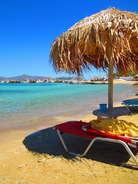 Agistri island - Greeka.com