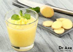 Allergy Cure Juice Recipe