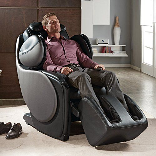 Massage chairs were made to be an answer to how to reduce stress. However, modern massage chairs often offer too much and it is important to know which are truly vital to one's health, and further, how to improve them further to get the most value out of a massage session. Read our details