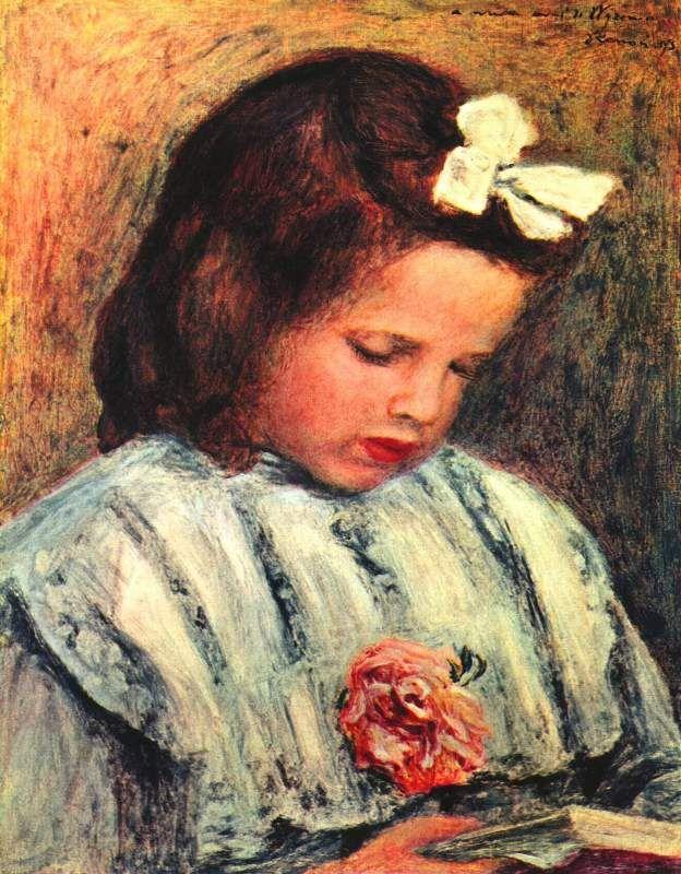 231 best Pierre Auguste Renuar Paintings images on Pinterest