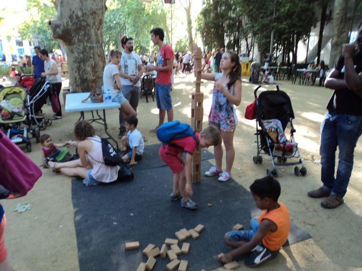 #joc #toy #juguete #jouet #spielzeug #suro #cork #corcho #liege #kork #disseny #design #diseño @HORY #hory #eco #ecotoys #wood #woodentoys
