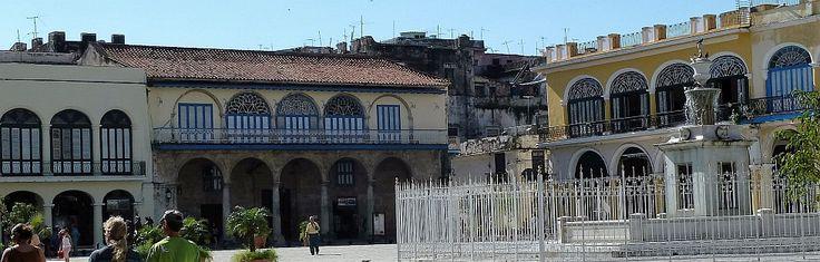 Unsere Cuba-Reise beginnt in Havanna. Auf der Fahrt vom Flughafen in die Stadt hinein sehen wir schon, dass es tatsächlich im Straßenbild viele amerikanische Oldtimer aus den fünfziger Jahren gibt. Allerdings sehen die meisten davon nicht so hochglanzlackiert und –poliert … Weiterlesen →