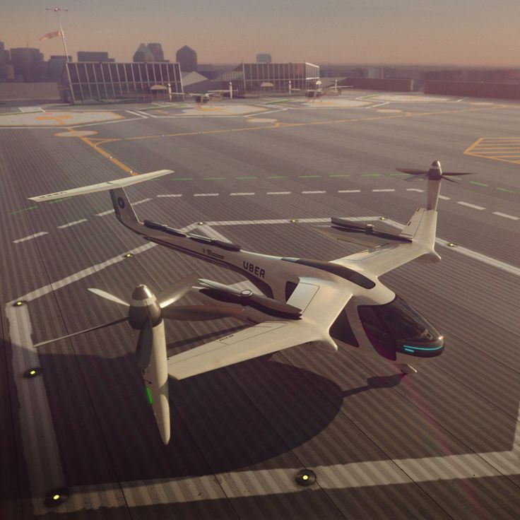 Taxi app Uber has partnered with space agency NASA to develop its on-demand electric aircraft taxi service, which it intends to pilot in Los Angeles in three years time.