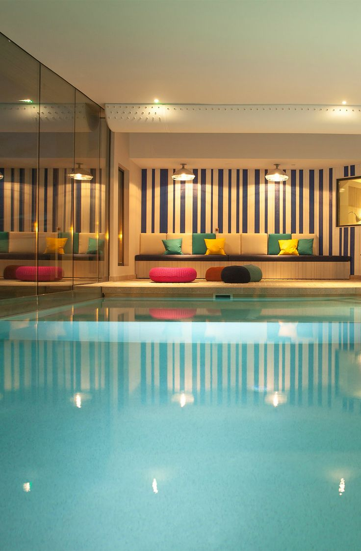 10 best images about watergate bay hotel on pinterest - Hotels with swimming pools cornwall ...