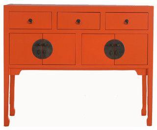 Products Red-orange Monochromatic