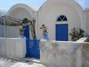 Maison Imerogvili