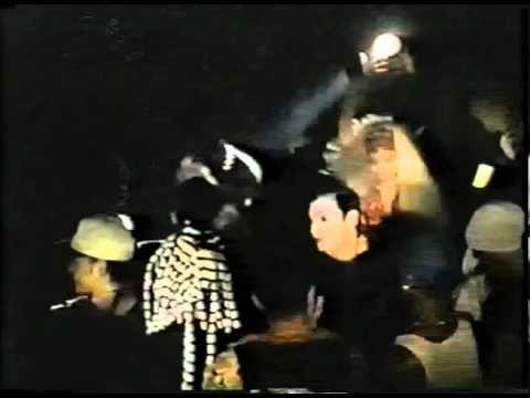 Junior Vasquez - Sound Factory 1993