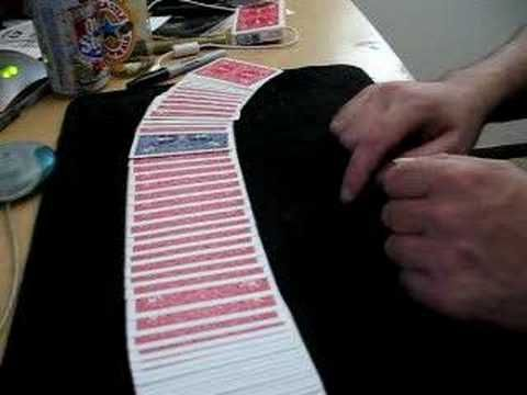 card tricks- http://www.learncards.net/