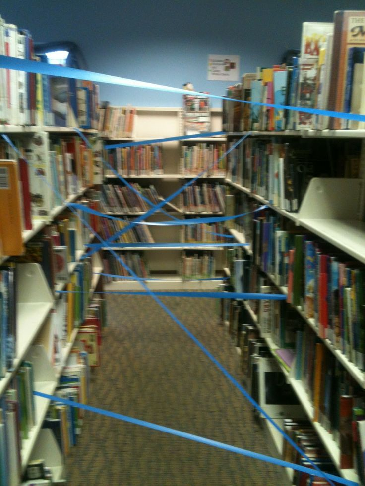 8 best Making my library look good! images on Pinterest - library page