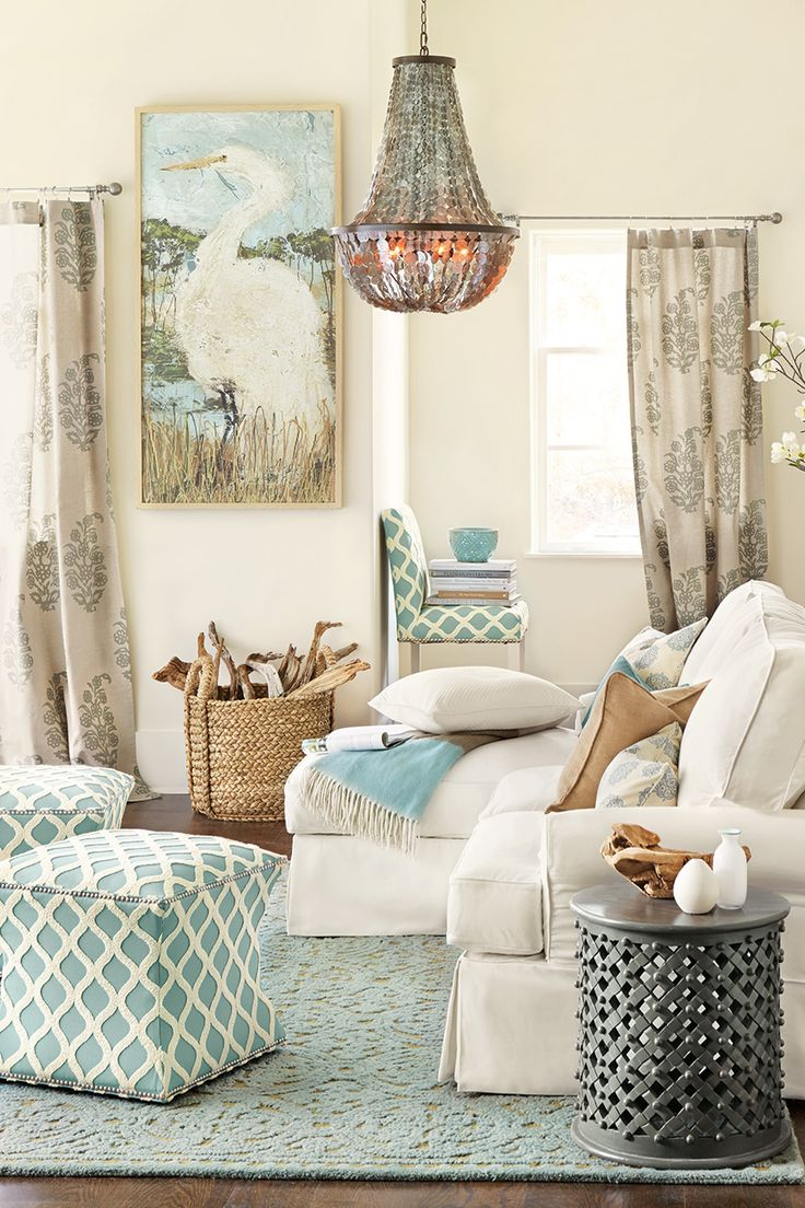 335 best ROOM: Living Rooms images on Pinterest | Interior ...