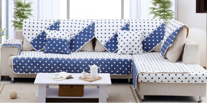 L Shaped Sofa Design