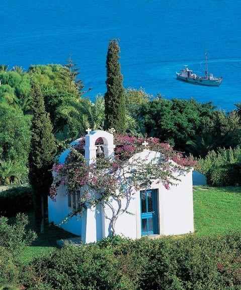 Свадьба и медовый месяц в отеле Out of the Blue, Capsis Elite Resort, Крит