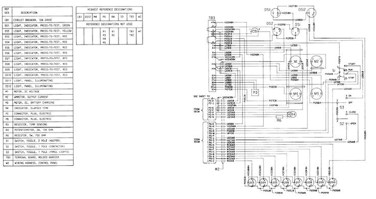 Fire Alarm Control Panel Wiring Diagram For in 2020