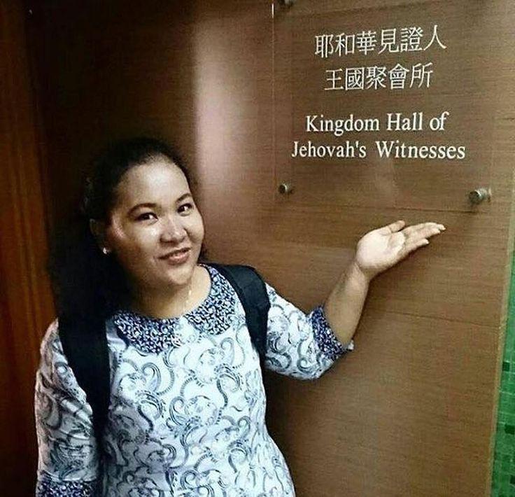 Hong Kong #jworg #jw #jehovahswitnesses #jwchina #jwhongkong http://ift.tt/2a9ADYs
