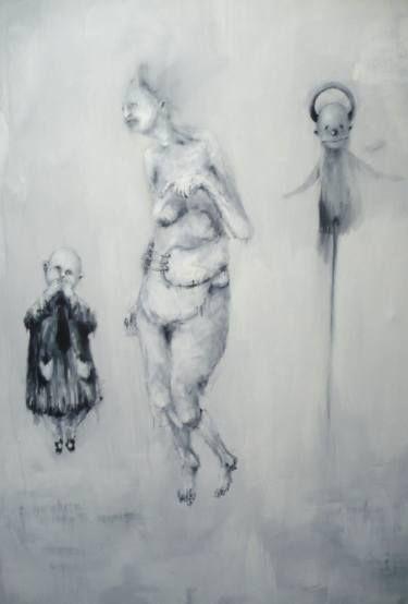Artist Sergio Padovani