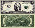 The Two Dollar Bill