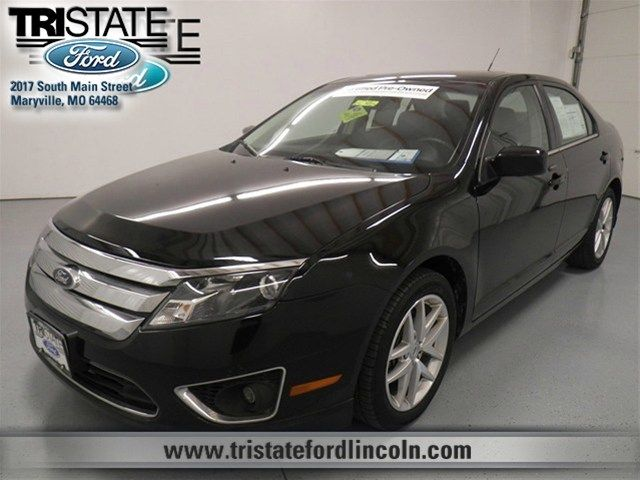 2012 ford fusion sport dimensions