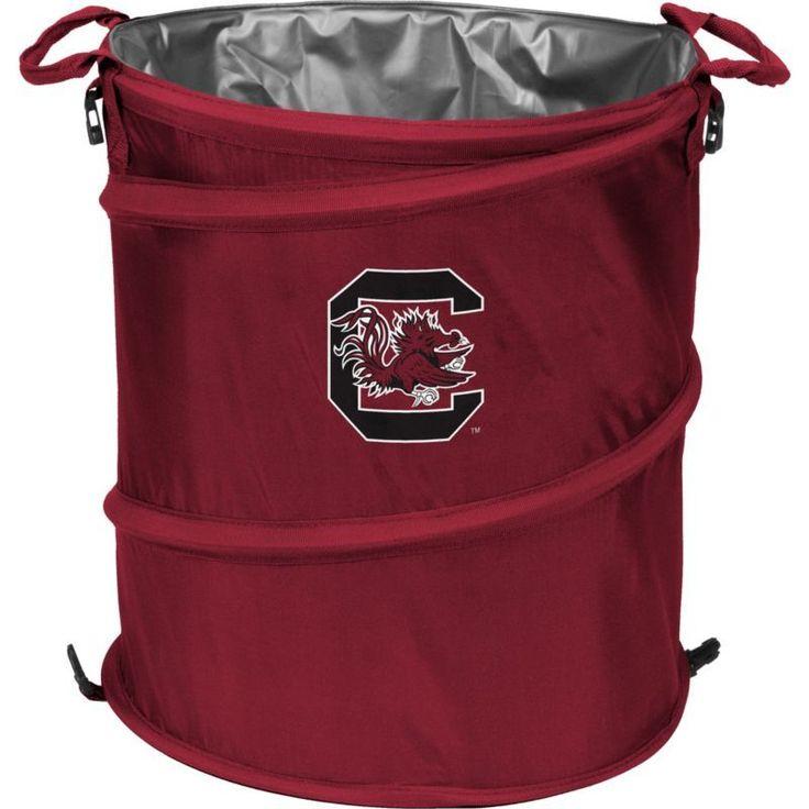 South Carolina Gamecocks Trash Can Cooler, Team