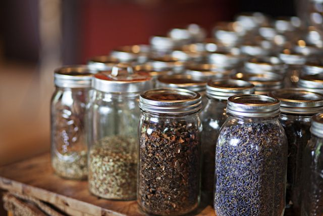 What You Need to Know About Harvesting & Storing Magical Herbs: Storing Your Magical Herbs