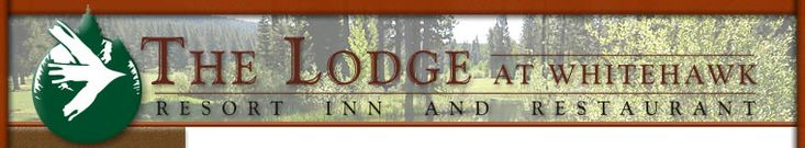 Lodging Graeagle California, accommodations, golf, pet-friendly, cabin rentals, restaurant, bar | The Lodge at Whitehawk Ranch | Weddings & Retreats